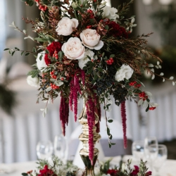 Ballara receptions winter styled shoot